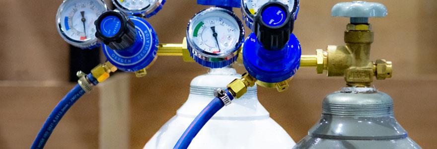 Générateurs d'oxygène adaptés aux différentes applications industrielles