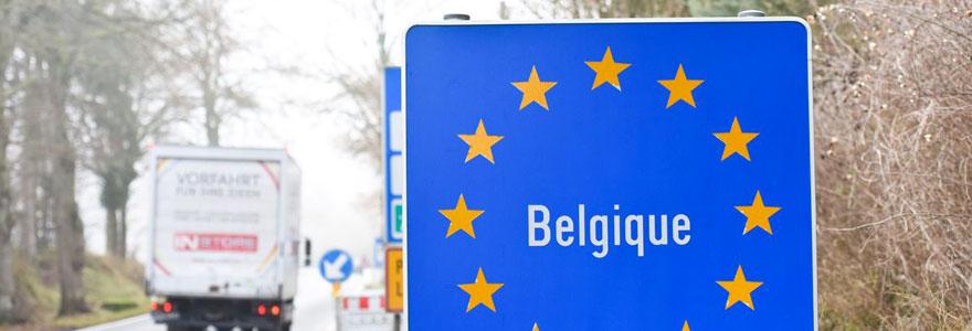 professionnel en Belgique
